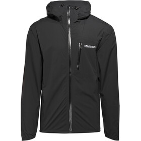 Marmot Essence Jas Heren, black